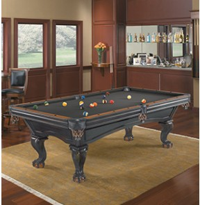 Fayetteville Billiards Supply - Brunswick bridgeport pool table