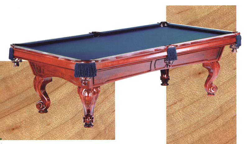 Fayetteville Billiards Supply - Gandy pool table